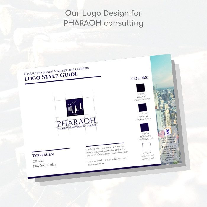 Web Leap Garage Logo Stylesheet Design